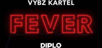 VYBZ KARTEL – FEVER (DIPLO REMIX) – ADIDJAHIEM RECORDS _ TJ RECORDS
