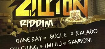 ZILLION RIDDIM [FULL PROMO] – STAINY PRODUCTIONS