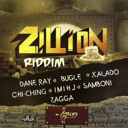 Zillion Riddim