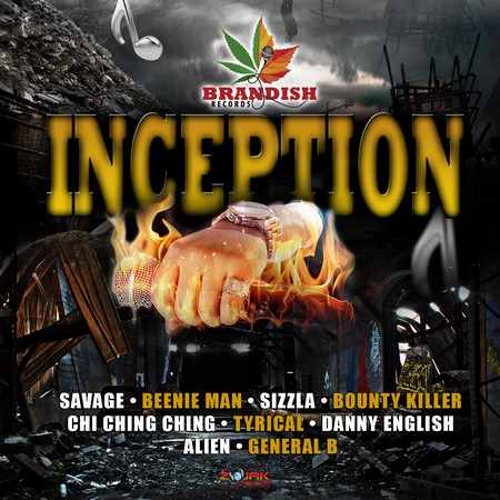 iNCEPTION RIDDIM