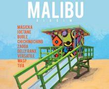 MALIBU RIDDIM [PROMO] – H2O RECORDS
