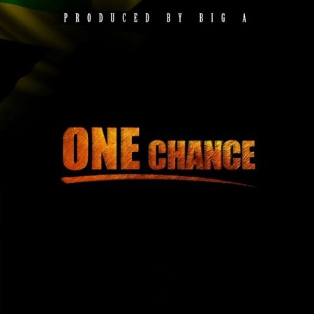ONE CHANCE RIDDIM