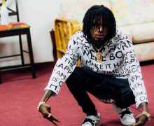 ALKALINE BEAT OUT VYBZ KARTEL WITH THREE HAPILOS AWARDS