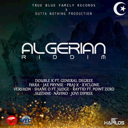Algerian Riddim