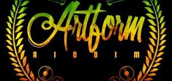 ARTFORM RIDDIM [FULL PROMO] – ONE WISE SOUND
