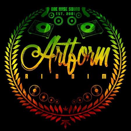 Artform Riddim Cover