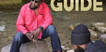 BLACK UHURU FT BUGLE – JAH GUIDE – AJANG MUSIC PRODUCTION