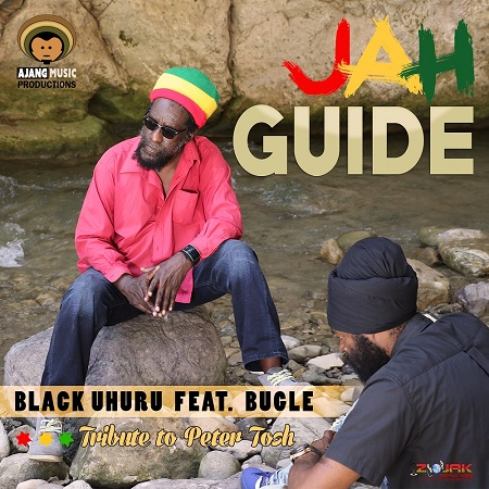 Black Uhuru ft. Bugle - Jah Guide