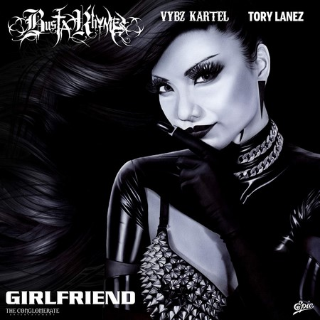 Busta Rhymes ft Vybz Kartel & Tory Lanez - Girlfriend