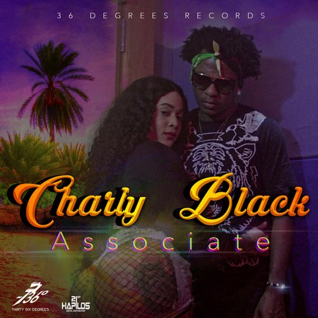 CHARLY BLACK - ASSOCIATE