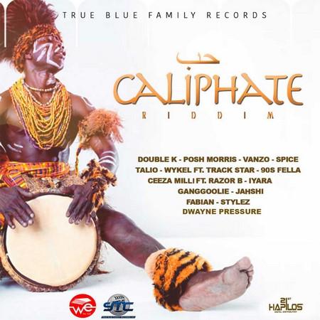 Caliphate Riddim