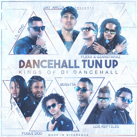 Dancehall Tun Up