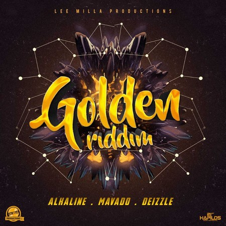 GOLDEN RIDDIM