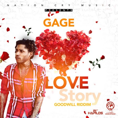 Gage - Love Story