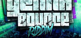 GENNA BOUNCE RIDDIM [FULL PROMO] – EMUDIO RECORDS