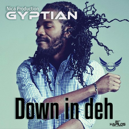 Gyptian - Down In Deh