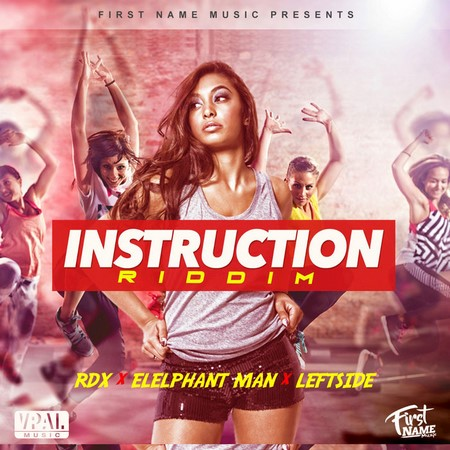 Instruction Riddim