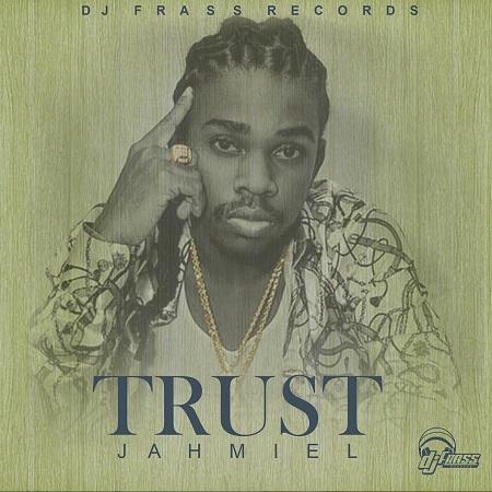 Jahmiel - trust