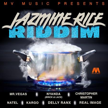 Jasmine Rice Riddim