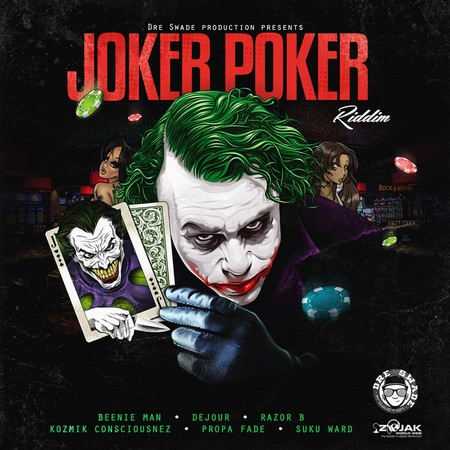 Joker Poker Riddim