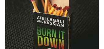 ATELLAGALI & RVSSIAN FT KONSHENS, FUEGO & SATORI – BURN IT DOWN – HEAD CONCUSSION RECORDS