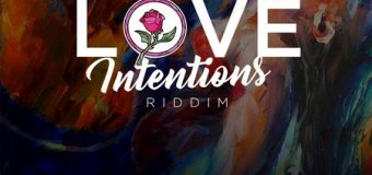 LOVE INTENTIONS RIDDIM [FULL PROMO] – TJ RECORDS