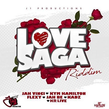 Love Saga Riddim