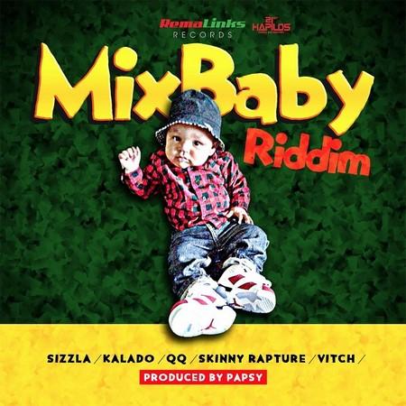 Mixbaby Riddim