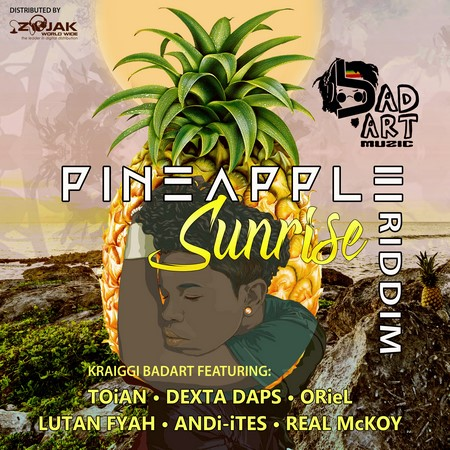 Pineapple Sunrise Riddim