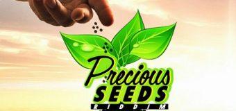 PRECIOUS SEEDS RIDDIM [FULL PROMO] – COLLEGE BOIZ PRODUCTION