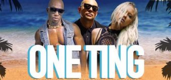 RICHIE LOOP FT. SEAN PAUL & AMY ALIDA – ONE TING – TRUE BLUE FAMILY