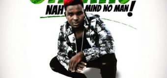 SYMATIC – NAH MIND NO MAN – TROYTON MUSIC
