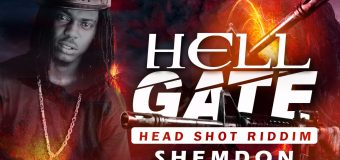 SHEMDON – HELL GATE – NUH RESPONSE PRODUCTION