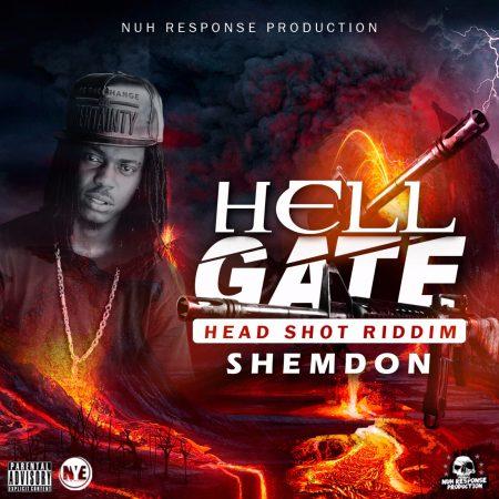 Shemdon - Hell Gate