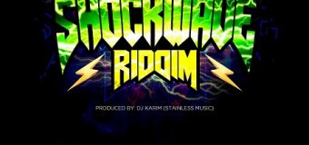 SHOCKWAVE RIDDIM [FULL PROMO] – STAINLESS MUSIC