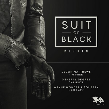 Suit of Black Riddim