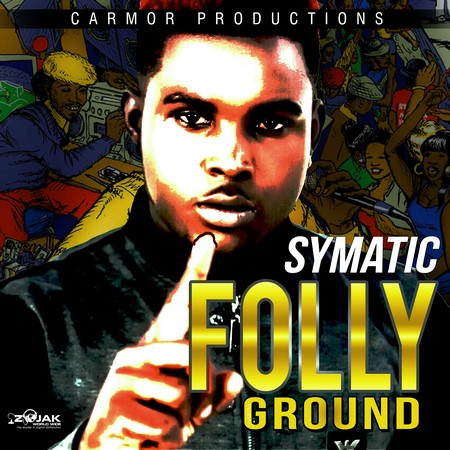 Symatic - Folly Ground