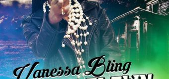VANESSA BLING – BARE CLOWN – CHEMIST RECORDS