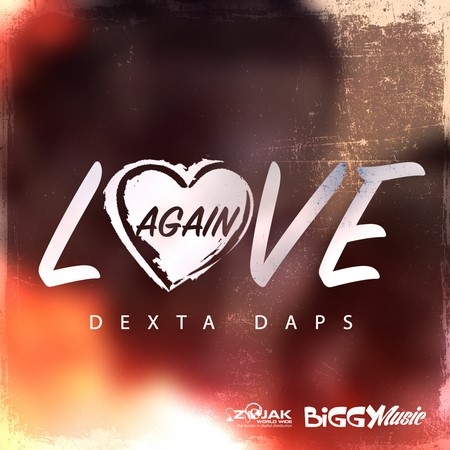 dexta daps - love again