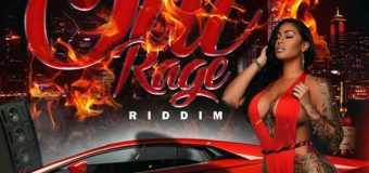 VERSHON – FROM MI YOUNG – OUTRAGE RIDDIM – ROAD TEAM PRODUCTIONS