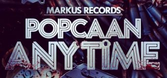 POPCAAN – ANYTIME – MARKUS RECORDS