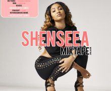 SHENSEEA – OFFICIAL MIXTAPE