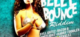 BELLY BOUNCE RIDDIM [FULL PROMO] – CORNELIUS RECORDS