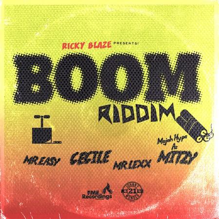 Boom Riddim