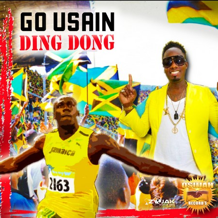Ding Dong - Go Usain