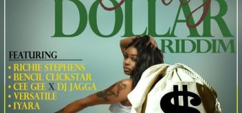 DUTTY DOLLAR RIDDIM [FULL PROMO] – DJ JAGGA RECORDS