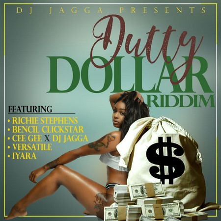 Dutty Dollar Riddim
