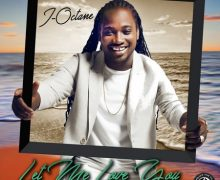 I OCTANE – LET ME LOVE YOU – CONQUERING THE GLOBE PRODUCTIONS