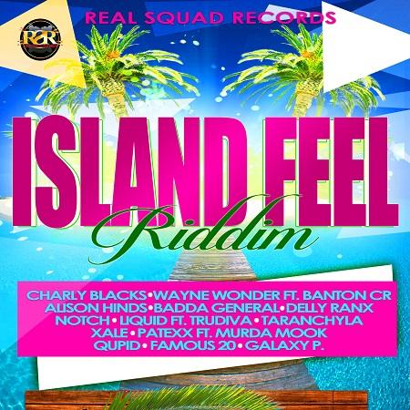 ISLAND FEEL RIDDIM