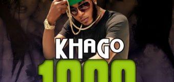 KHAGO – 1000 GAL – UNDEFEATED RIDDIM – DJ CHIGGA RJ
